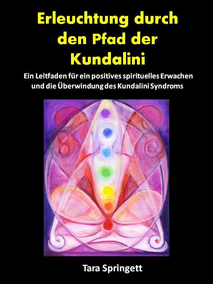 spirituelles erwachen anzeichen