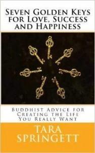 Seven Golden Keys for Love, Successand Happiness